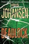 Deadlock | Johansen, Iris | Signed First Edition Book