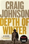 Depth of Winter by Craig Johnson | Signed First Edition Book