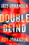 Double Blind | Johansen, Iris & Johansen, Roy | Double Signed First Edition Book