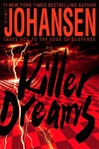Killer Dreams | Johansen, Iris | Signed First Edition Book