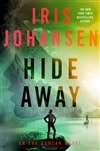 Hide Away | Johansen, Iris | Signed First Edition Book
