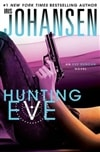 Hunting Eve | Johansen, Iris | Signed First Edition Book