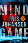 Mind Game | Johansen, Iris | Signed First Edition Book