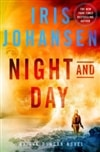 Night and Day | Johansen, Iris | Signed First Edition Book
