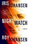 Night Watch | Johansen, Iris & Johansen, Roy | Double-Signed 1st Edition