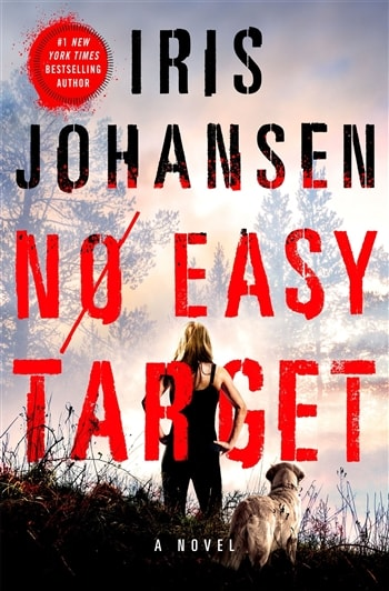 No Easy Prey by Iris Johansen