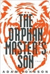 Johnson, Adam - Orphan Master?s Son, The (Signed First Edition)