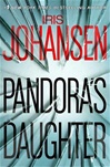 Pandora's Daughter | Johansen, Iris | Signed First Edition Book