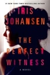 Perfect Witness | Johansen, Iris | Signed First Edition Book