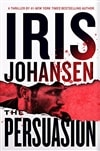 Johansen, Iris | Persuasion, The | Signed First Edition Book