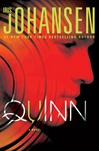Quinn | Johansen, Iris | Signed First Edition Book