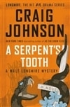 Serpent's Tooth, A | Johnson, Craig | Signed First Edition Book