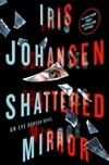 Shattered Mirror | Johansen, Iris | Signed First Edition Book