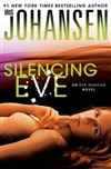 Silencing Eve | Johansen, Iris | Signed First Edition Book