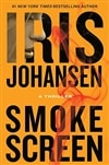 Johansen, Iris | Smokescreen | Signed First Edition Copy
