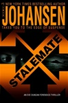 Stalemate | Johansen, Iris | Signed First Edition Book