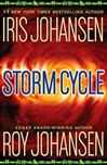 Storm Cycle | Johansen, Iris & Johansen, Roy | Double-Signed 1st Edition
