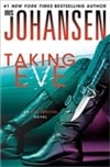 Taking Eve | Johansen, Iris | Signed Book Club Edition Book