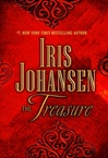 Treasure, The | Johansen, Iris | Signed First Edition Book