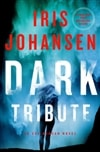 Dark Tribute by Iris Johansen | Signed First Edition Book