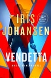 Vendetta | Johansen, Iris | Signed First Edition Book