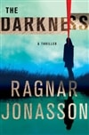 Darkness, The | Jonasson, Ragnar | Signed First Edition Book