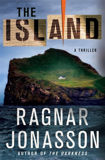 The Island by Ragnar Jonasson