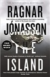 The Island by Ragnar Jonasson | Signed First Edition UK Book