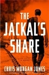 Jackal's Share, The | Jones, Chris Morgan | Signed First Edition Book