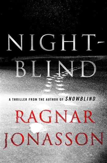 Nightblind by Ragnar Jonasson