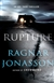 Rupture by Ragnar Jonasson | Signed First Edition Book