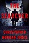 Searcher, The | Jones, Chris Morgan | Signed First Edition Book