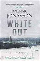 Whiteout | Jonasson, Ragnar | Signed Limited Edition UK Book