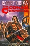 Jordan, Robert | Conan Chronicles, The | Signed First Edition Book