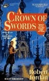 Jordan, Robert | Crown of Swords | Book on Tape