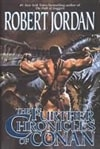 Jordan, Robert | Further Chronicles of Conan,The | Signed First Edition Book