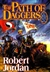 Path of Daggers, The | Jordan, Robert | Signed First Edition Book