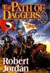Jordan, Robert - Path of Daggers, The (Signed First Edition)