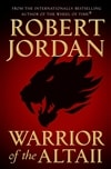Jordan, Robert | Warrior of the Altaii | First Edition Copy