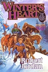 Jordan, Robert - Winter's Heart (First Edition)