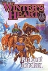 Jordan, Robert - Winter's Heart (Signed First Edition)