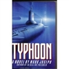 Joseph, Mark - Typhoon (First Edition)