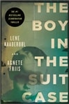 Boy in the Suitcase, The | Kaaberbol, Lene | Double-Signed 1st Edition