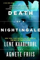 Death of a Nightingale by Lene Kaaberbol and Agnette Friis