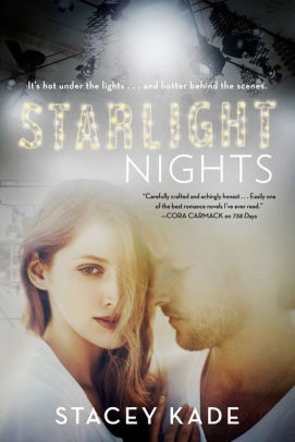 Starlight Nights by Stacey Kade