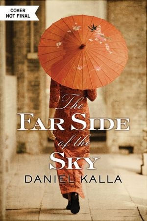 The Far Side of the Sky by Daniel Kalla