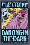Dancing in the Dark | Kaminsky, Stuart | Signed First Edition Book