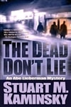 Dead Don't Lie, The | Kaminsky, Stuart | Signed First Edition Book
