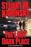 Last Dark Place | Kaminsky, Stuart | Signed First Edition Book