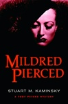 Mildred Pierced | Kaminsky, Stuart | Signed First Edition Book